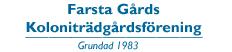 Farsta Gårds Koloniträdgårdsförening
